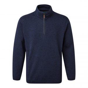 238 Fortress Easton 1/4 Zip Sweatshirt