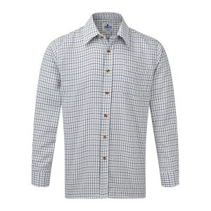 Fortress Tattersall Shirt