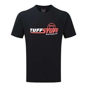 Tuffstuff Graphic T-shirt