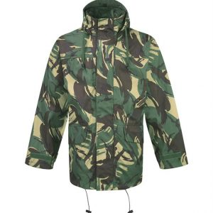 Fortress British Dpm Jacket