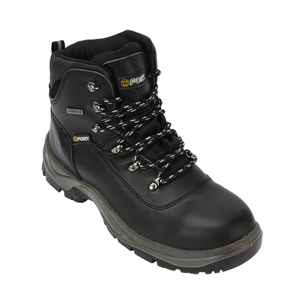 Fort Toledo Safety Boot
