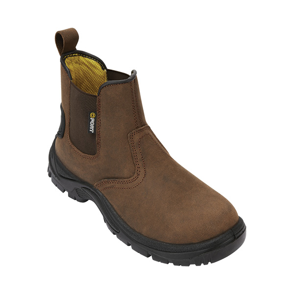 Fort Regent Safety Boot