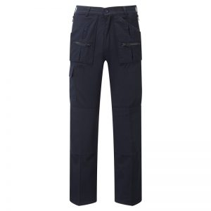 Blue Castle Action Trousers Long Leg