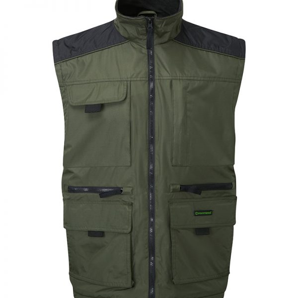 Fortress Lincoln Vest