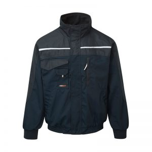 Warehouse & Driver Jackets