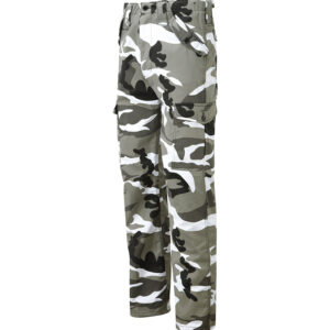Blue Castle Urban Combat Trousers