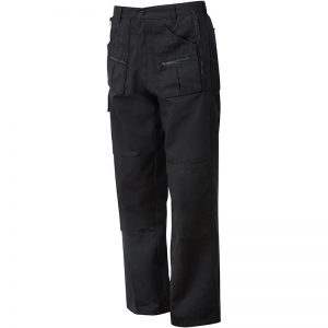 Blue Castle Action Trouser Regular Leg