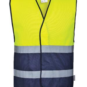 Hi Vis Class 1 Vest