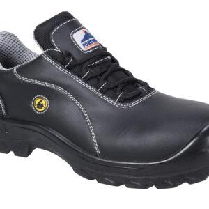 Non Metallic Safety Footwear
