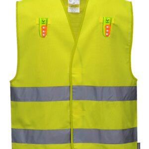 Hi Vis LED Vest