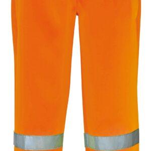 Rail Spec Hi Visibility Trousers
