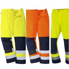 Hi Visibility Trousers