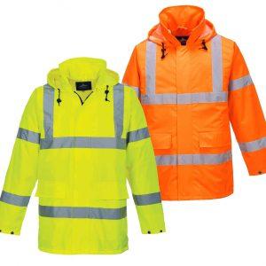 Hi Vis Standard Jackets