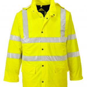 Hi Vis Breathable Workwear Jackets