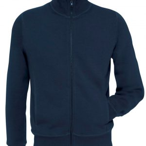 Full Zip Sweatshirts