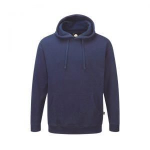 1280 Owl Hooded Sweatshirt