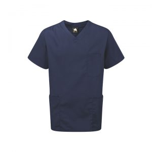 Medical & Surgical Scrub Tops
