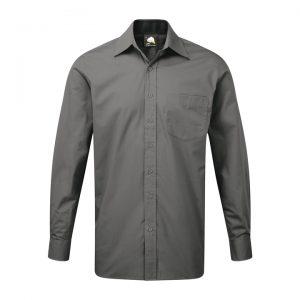 5310 Manchester Premium Long Sleeve shirt