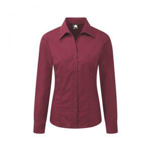 5360 Edinburgh Premium Long Sleeve Blouse