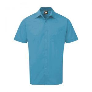 5400 Essential Short sleeve Shirt