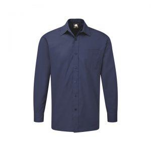 5410 Essential Long Sleeve Shirt