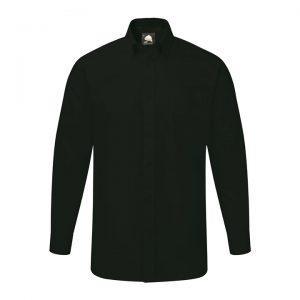 5510 Classic Oxford Long Sleeve Shirt