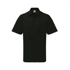5600 Premium Oxford Short Sleeve Shirt