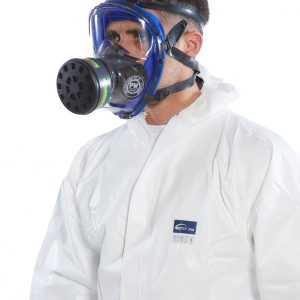 Full Face Mask Respirator Filters