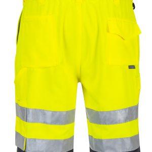 Hi-Visibility Shorts