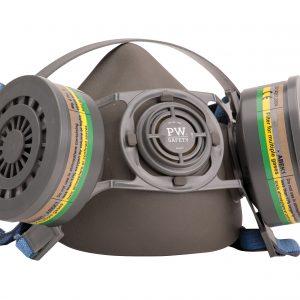 Half Mask Respirator Filter