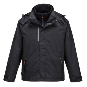 3-in-1 Jackets