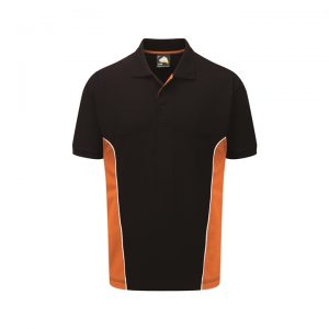 1180 Sportstone Two Tone Polo Shirt