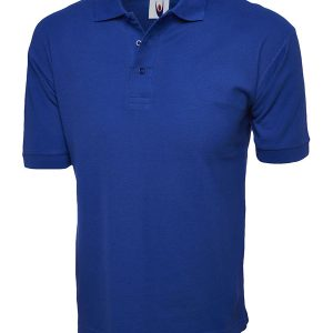 UC112 Cotton Rich Polo Shirt