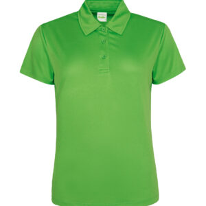 JC045 AWDis Ladies Cool Polo Shirt
